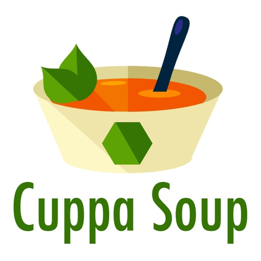 Cuppa Soup