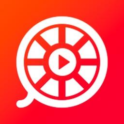 Slideshow Maker & Video Editor