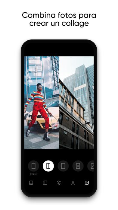 Descargar Instasize - Editor de Fotos para Android