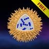 科学 - ミクロコスモス3D Free:細菌、ウイルス、原子、分子や粒子 - iPhoneアプリ