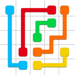 Pipes - Line Puzzle