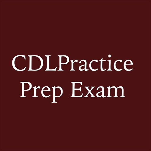 CDL Practice Test 2019 Edition