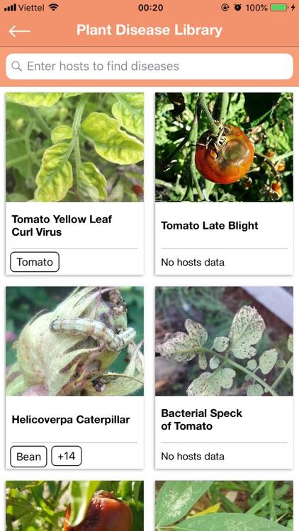 PlantDetect - Plant Identifier screenshot-7