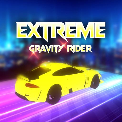 Extreme - Gravity Rider