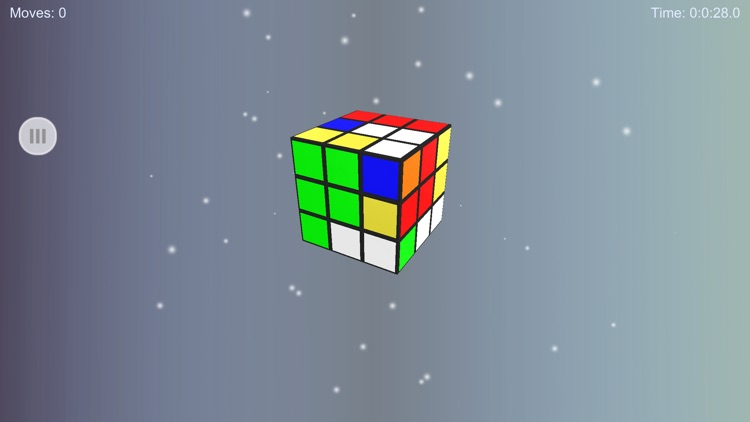 Rubies Cube 3D Puzzle screenshot-5