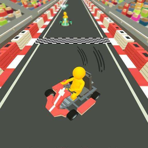 Go Kart IO - New Games 2020