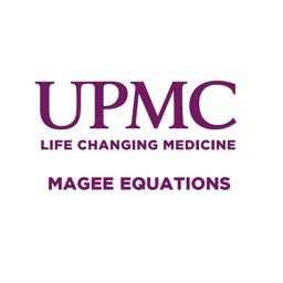 UPMC Magee Equations