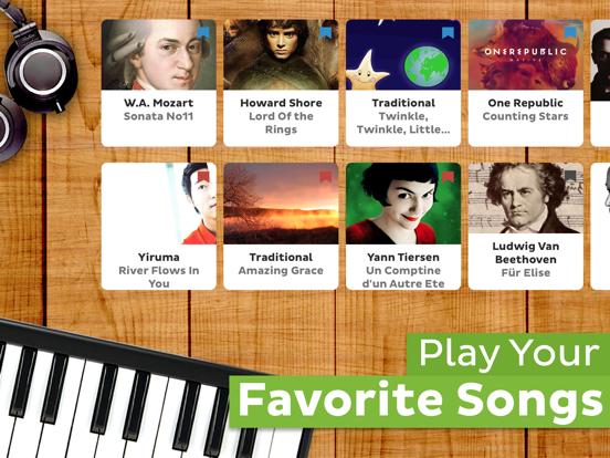 Skoove: How to Play Piano - Revenue & Download estimates - Apple App