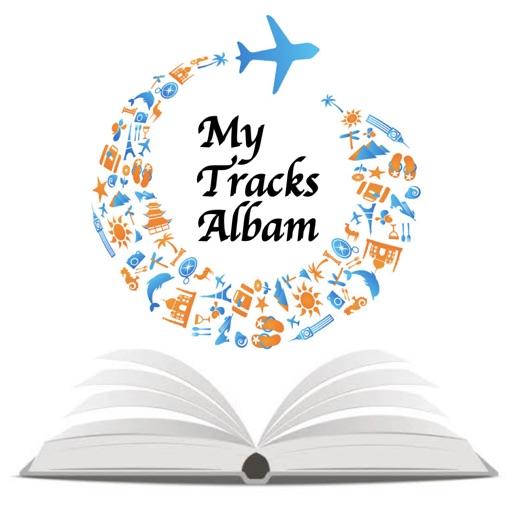 MyTracksAlbum