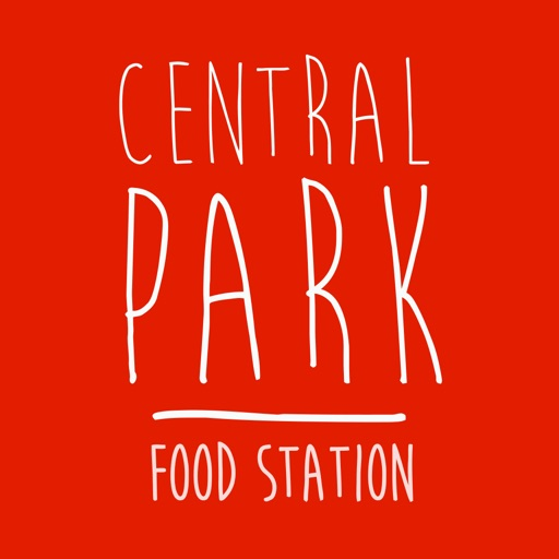 Central Park Food Station icon