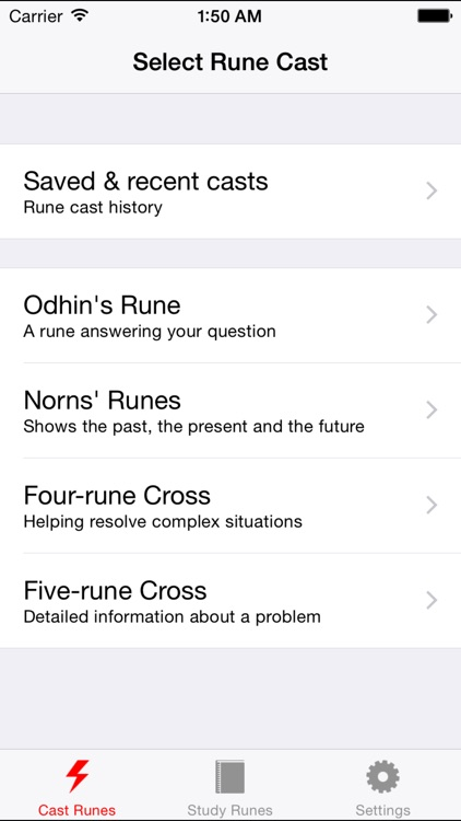 Rune Magic screenshot-1