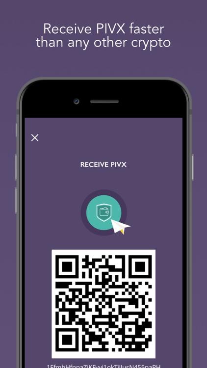 PIVX screenshot-0