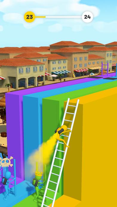 Ladder.io screenshot 2