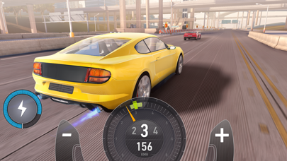 Top Speed 2: Racing Legends screenshot three