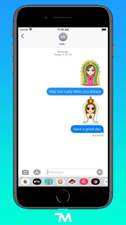 Little Mary screenshot-3