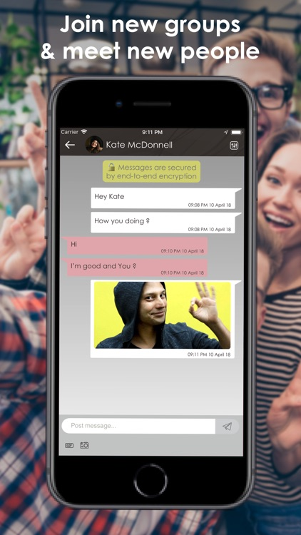WishAlerts: The Community App screenshot-3