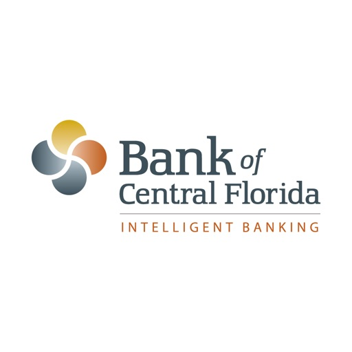 Bank of Central FL Personal iOS App
