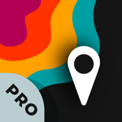 MyRadar Pro Weather Radar – Forecast, Storms, and Earthquakes icon
