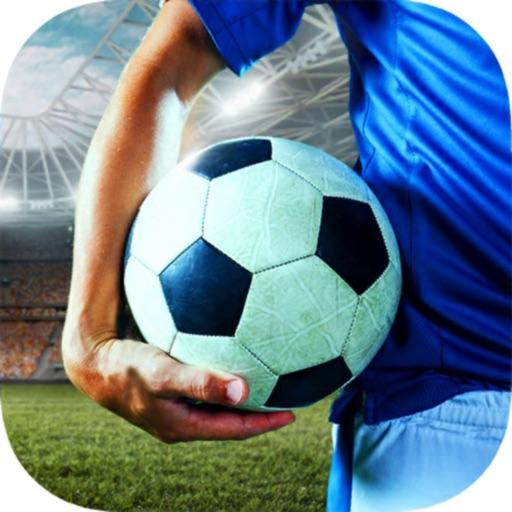 Soccer Goal - Football Games