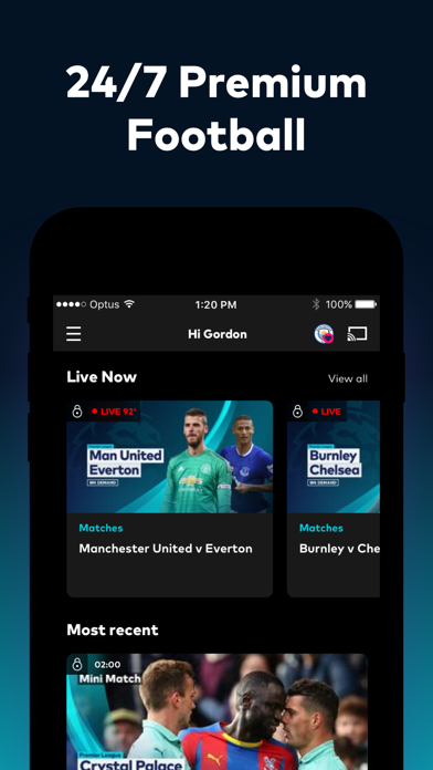 Download Optus Sport for Pc