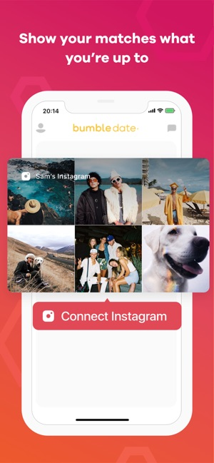bumble dating app apple