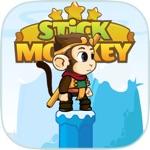 Stick Monkey Legend