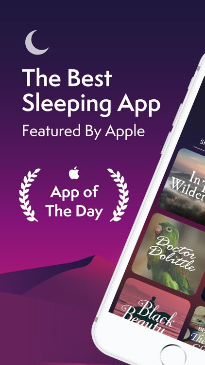 Sleepiest: The Sleeping App screenshot-0