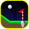 App Icon for Par 1 Golf 2 App in Canada IOS App Store
