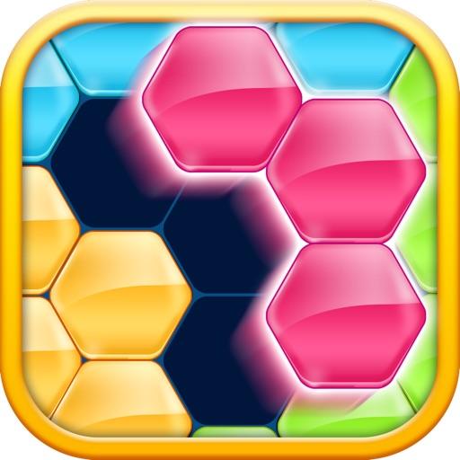 Block! Hexa Puzzle™ iOS App