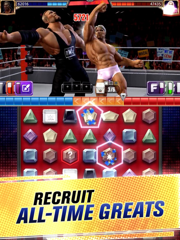 WWE Champions 2019 by Scopely (iOS, United States
