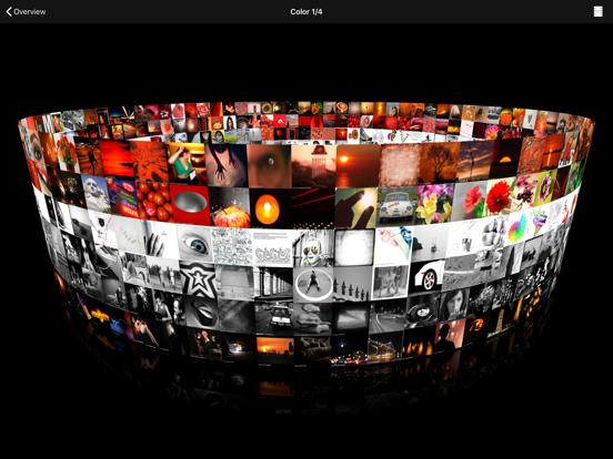 3D Photo Ring - Album Browser screenshot 18