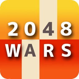 2048WARS - PvP 2048 puzzle  -