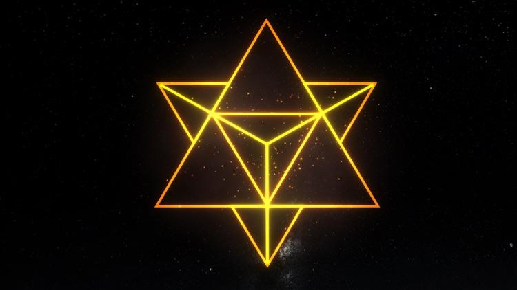 Sacred Geometry Meditation screenshot-3