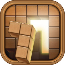 Woody Puzzle Block Game
