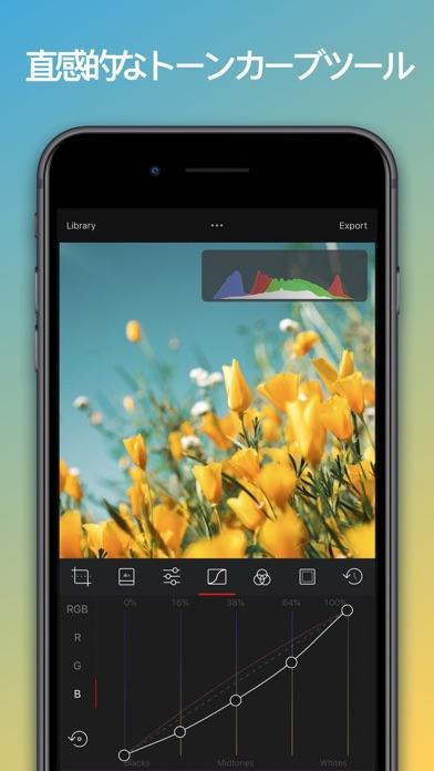 Darkroom: 写真 & ビデオエディターのおすすめ画像8