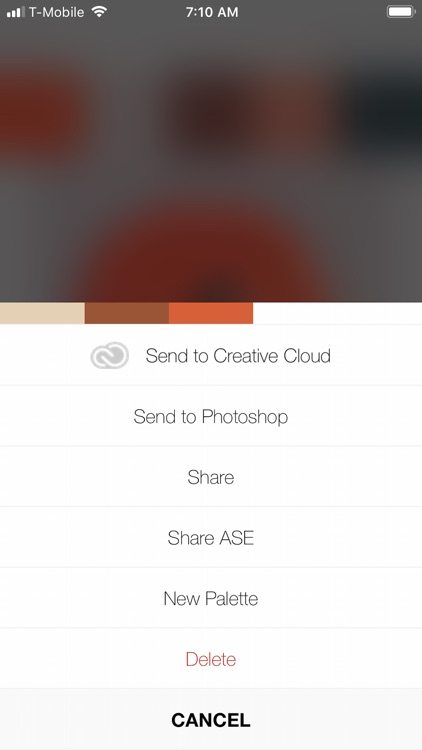PANTONE Studio screenshot-5
