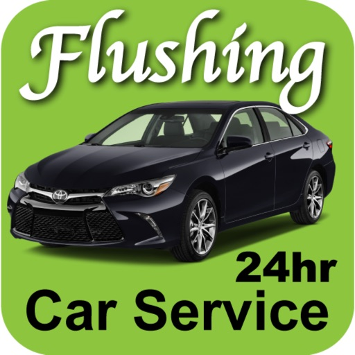 Flushing 24hr Car Service