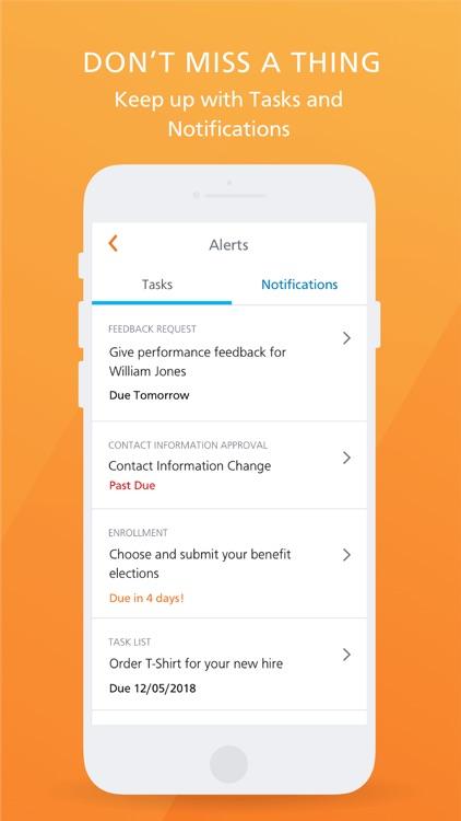 Paycor Mobile screenshot-6
