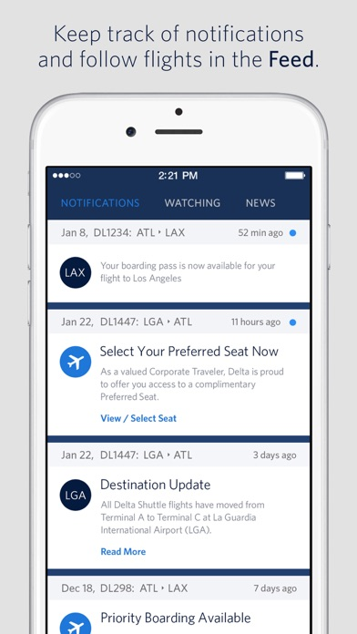 Fly Delta App Profile  Reviews, Videos and More