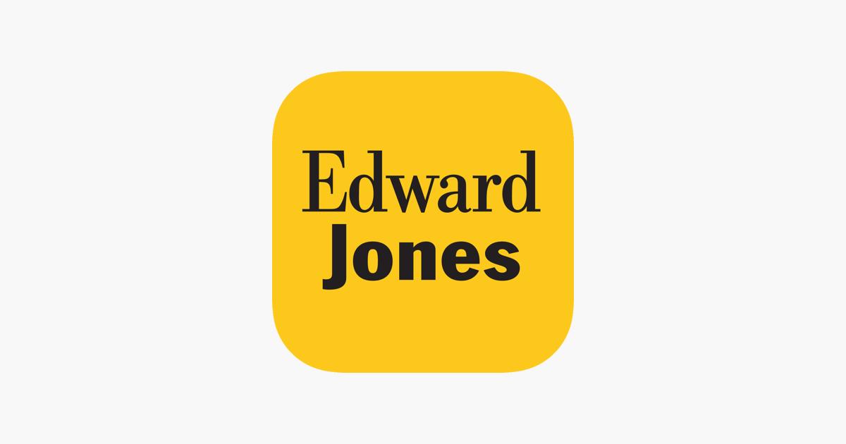 Ed Jones Login >> Edward Jones Mobile On The App Store
