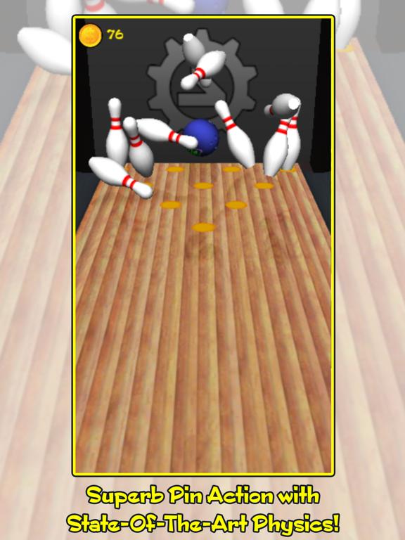 Action Bowling 2 screenshot