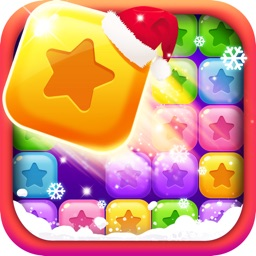 Pop Puzzle - match 3 game