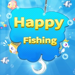 快乐去钓鱼