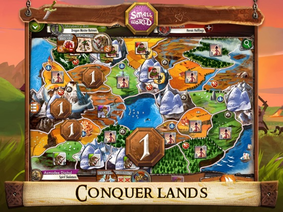 Small World - The Board Gameのおすすめ画像3