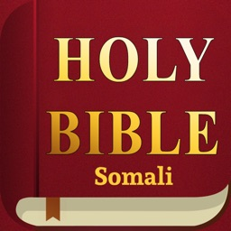Somali Holy Bible