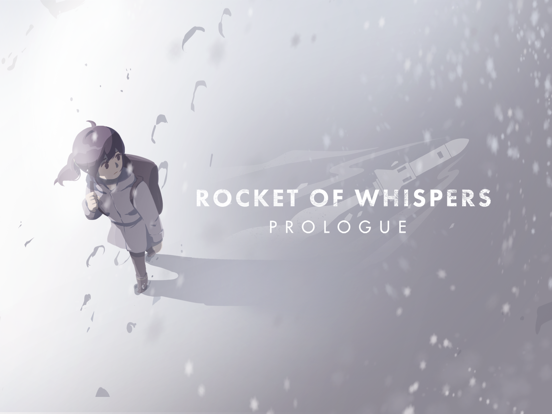 Rocket of Whispers: Prologue screenshot 10