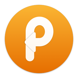 Ícone do app Paste - Clipboard Manager
