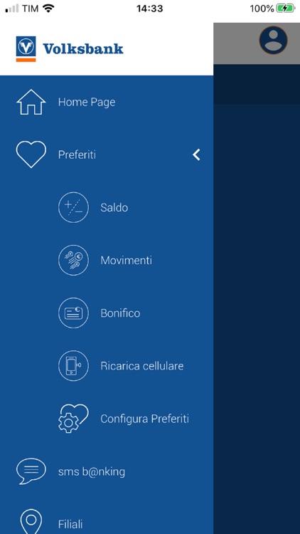 Volksbank mobile
