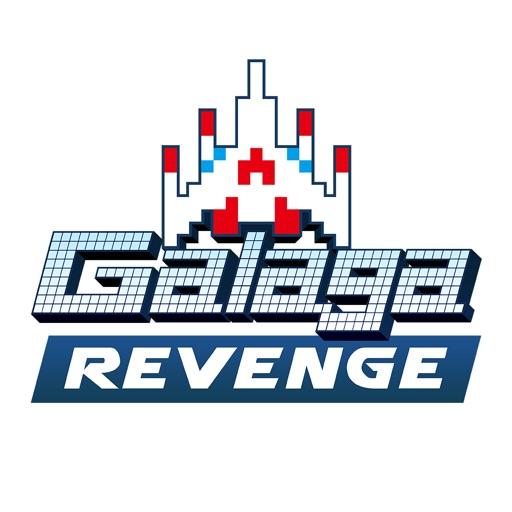 Galaga Revenge