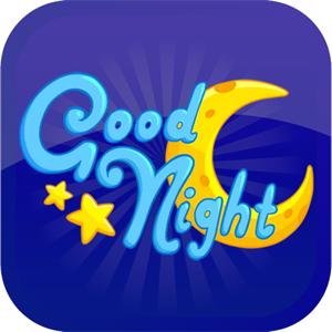 Good Night-Emojis Stickers - Stickers app